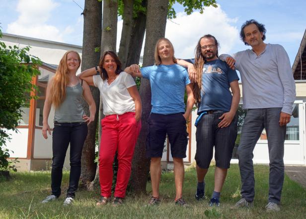 Photo Team Optical Imaging Centre Erlangen