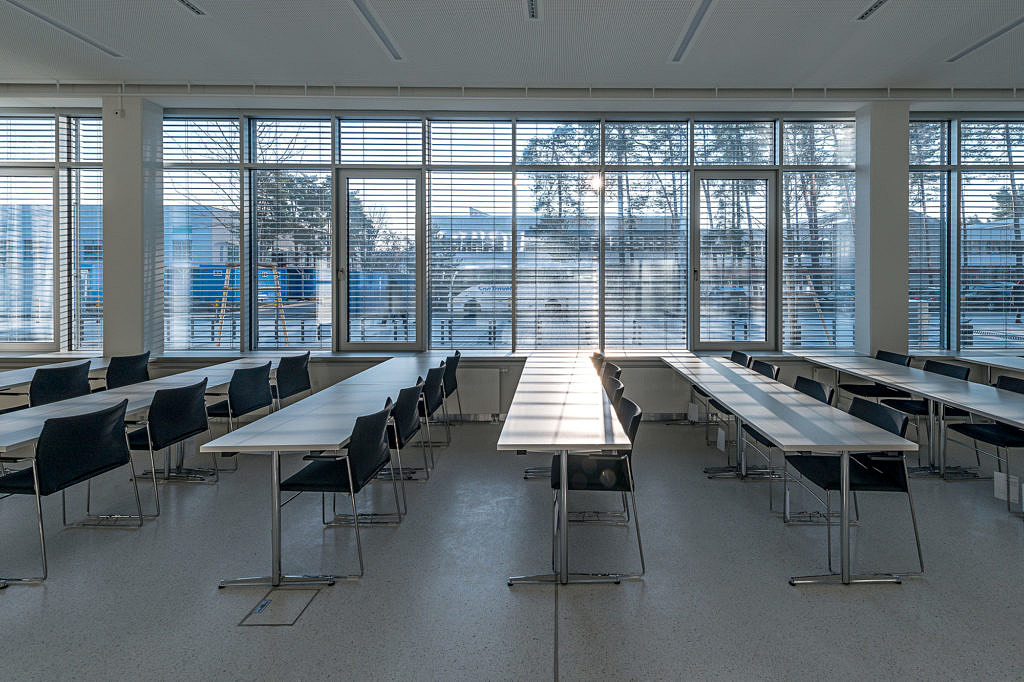 Photo Seminar Room