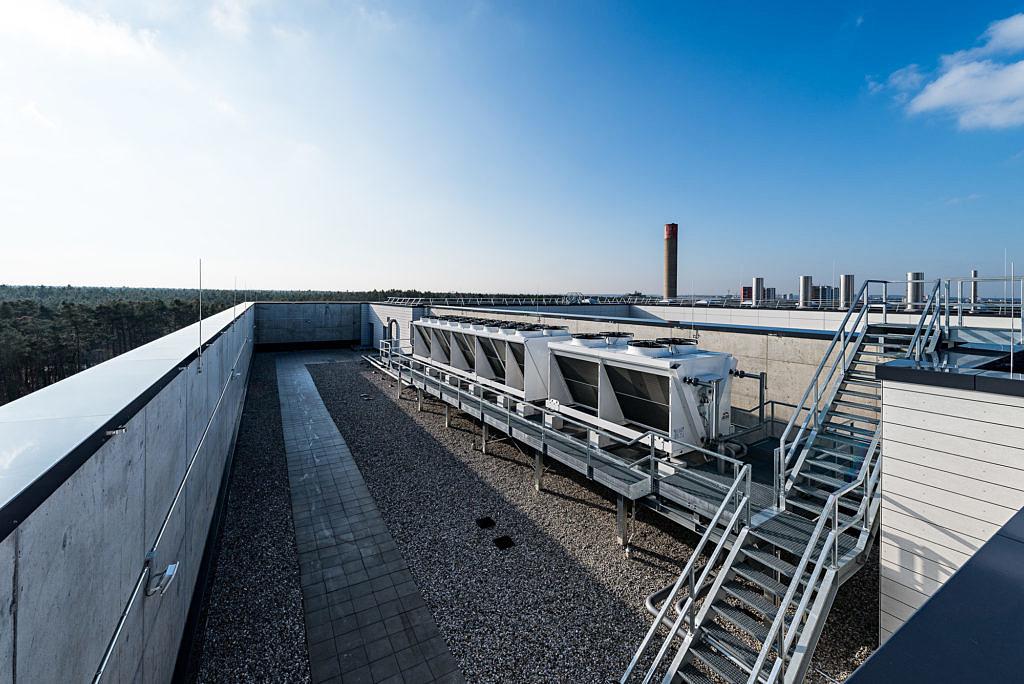 Ventilation System