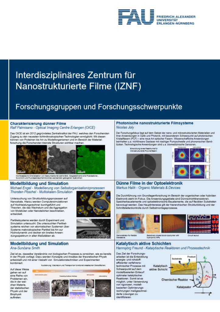 IZNF Research 2