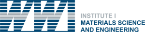 Logo Institute I Materials Science and Engineering