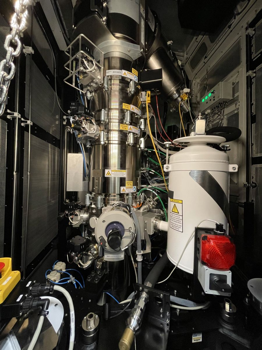 Thermo Fisher Scientific (TFS) Spectra 200