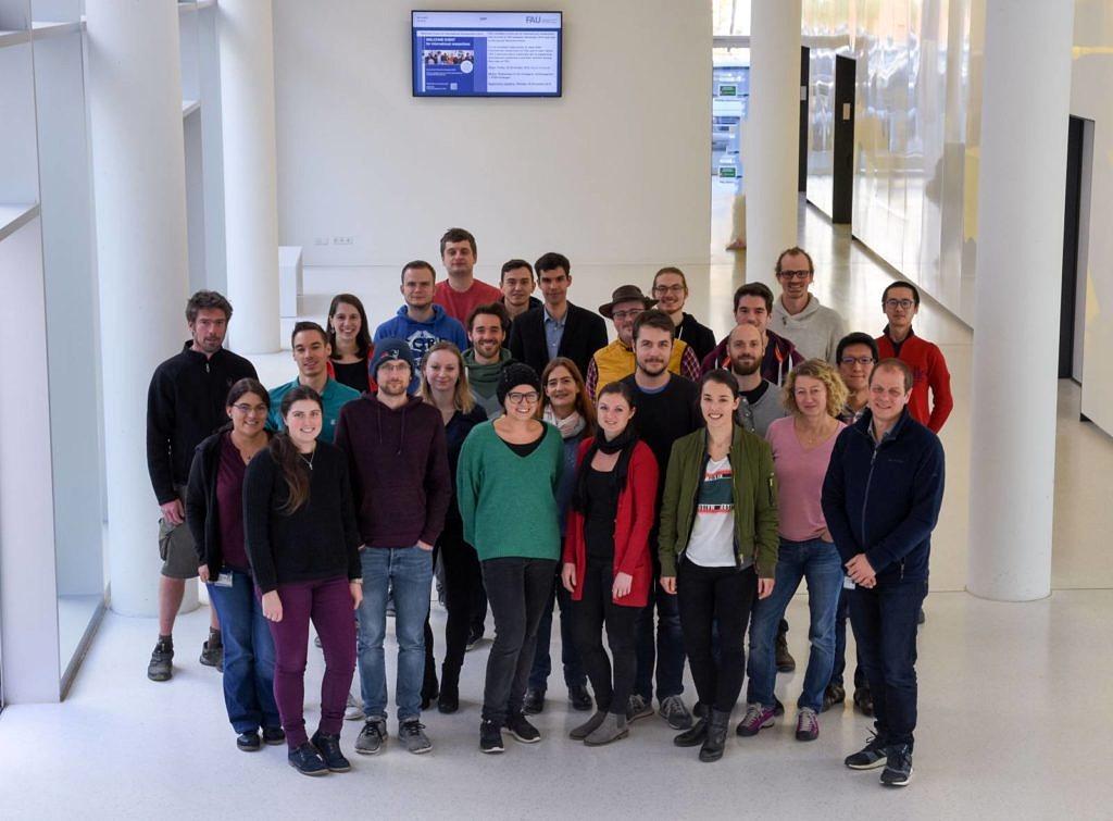CENEM – Electron Microscopy Team